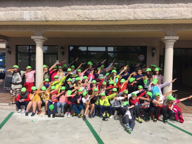 Grupo Paisaxe Summer Camp