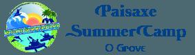 Campamentos Paisaxe II Logo